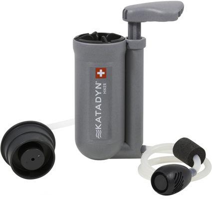 Katadyn Hiker Water Filter From Hikelight Com