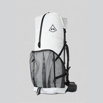 Ultralight Backpacks From Hikelight Com