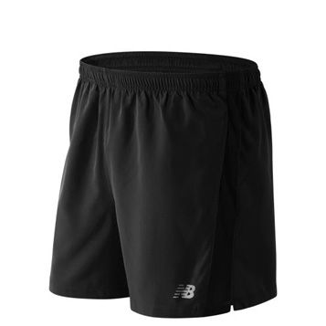New Balance Polyester Shorts